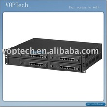 IP Gateway with 48, 72,96 FXS/FXO ports