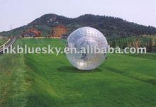 grass zorb/grass zorb ball