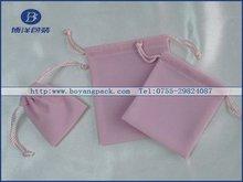 high quality pvc gift packing bag