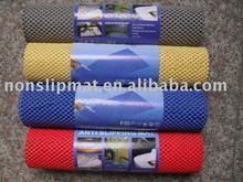 PVC stickey anti slip mat