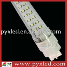 Brightness SMD 5500k fluorescent light tubes