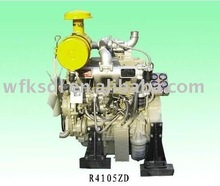 With the high quality weifang R4105ZD diesel engines