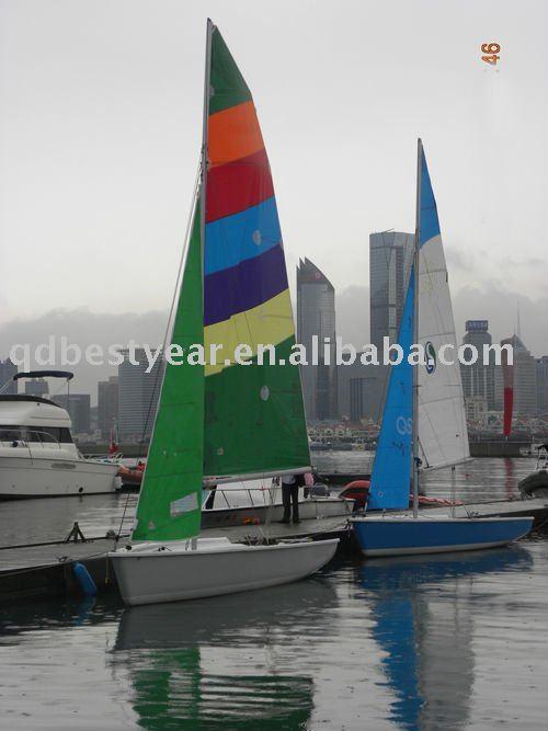 Sailing Boat BESTYEAR19