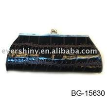 2011 fashion Metal frame wallet