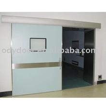 operating room door