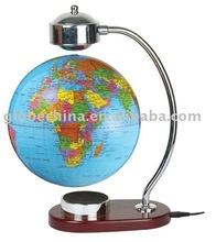 magnetism globe educational equipment