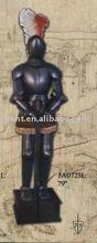 Metal home decoration/Art&Collectrible/Souvenirs/Nautical/Samurai/Antique/Medieval/Decotation/Sword/Movie Armour J42XW