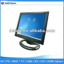 """12.1"""" TFT LCD TV Monitor * Televisions * vga/av/tv"""