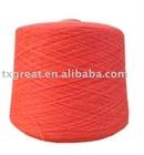 50%Merino Wool 50%Vicsose blended Knitting and Weaving