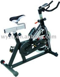 Exercise Bike/Indoor Upright Exercise Bike B92C in 20kg Flywheel
