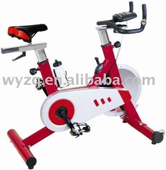 Exercise Bike/Indoor Upright Exercise Bike B92K in 20kg Flywheel
