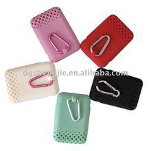 Fashion camera silicone case