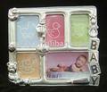 Bebê 12 mês photo frame