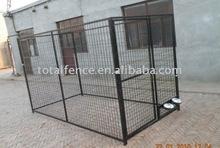 Steel Big Dog Kennel