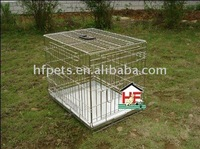 pet cage ,wire dog cage,metal dog cage