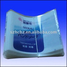 OPS shrink sleeve lable