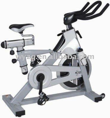 Exercise Bike/Indoor exercise bike BS480 in 20kg Flywheel