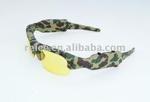 New!!!HOT Sale!!! HD Camera Sunglass RLC-953