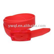 2012 Women's Soft Rubber Belt