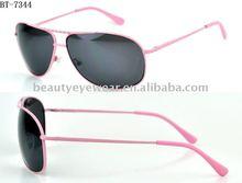 2012 Designer Metal Sunglasses for Women