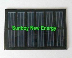 3V Small Solar Panel 90*60mm