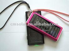 Beautiful Color Moible Solar Charger CM-L-L03