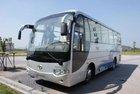 12m 50 seats tourist bus passenger bus travel bus