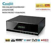 BT3548HL-R Full hd Media Player IPTV Internet TV SAMBA NAS Function