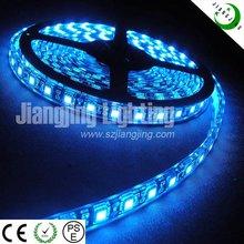 Blue DC 12V/24V SMD 5050 Solid cover tube Flexible LED Tape Light