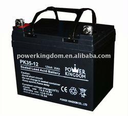 Solar Batteries 12V 35AH
