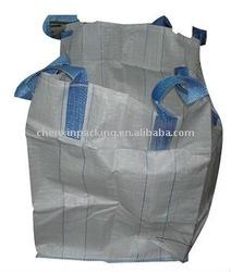 Large PP woven bulk cargo bag
