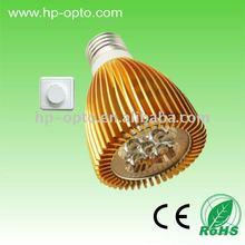 5X1W E27 LED Down light