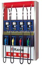 Luxury IC card KCM-SK800 AK 848F/Z diesel injector pump
