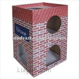 Lovely Paper Pet house