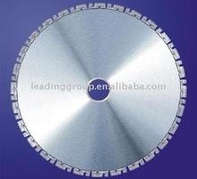 Laser Welded Blades-Granite / Cured Concrete (S Shape Segment)