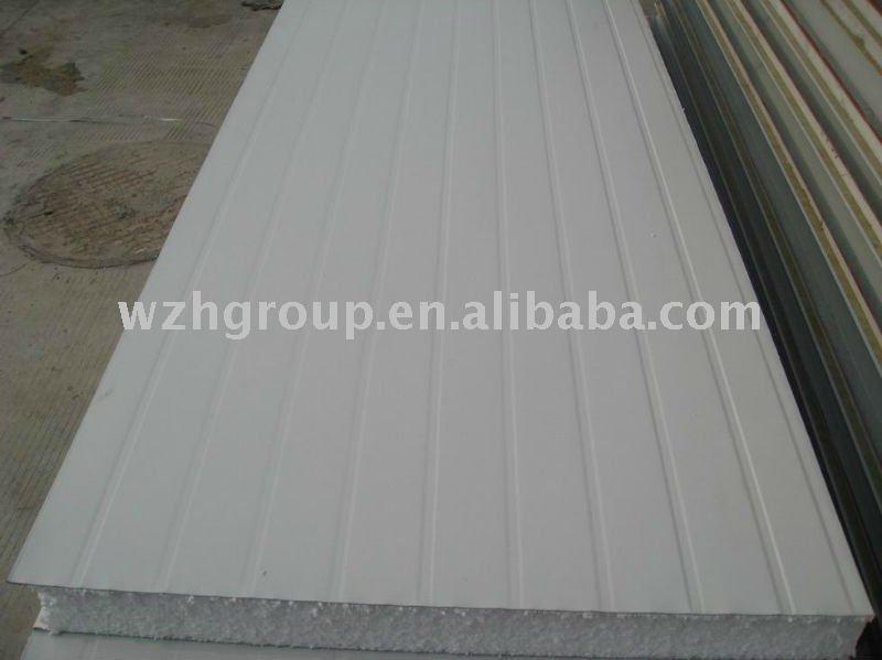 Sequentia Corrugated Fiberglass Roof Panel - Rug Designs