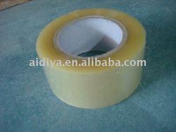 BOPP adhesive packing tape