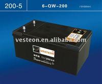 Lead Acid Battery Marine battery 12V