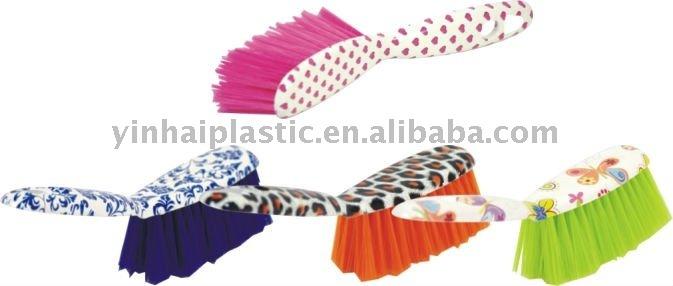Plastic Cleaning brush