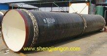 DIN30671 pipe coating