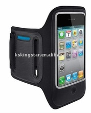 sports Neoprene armband for iPhone suppliers