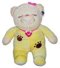 plush toy teddy bear/soft stuffed toys for baby