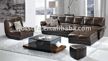 2012 new corner sofa set T818