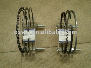 NISSAN RF8/RH8 piston ring