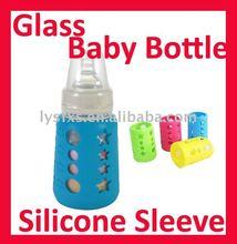 Fashionable Silicone Rubber Body/Bottle Sleeve