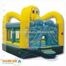 2011 {Qi Ling} elephant inflatable animal cartoon