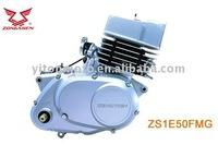 Zongshen 100CC motorcycle engine