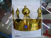 party birthday crown/party tiara/king crown PC-0019