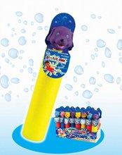 foam animal water gun