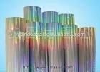 OPP laser film metallized paper in roll